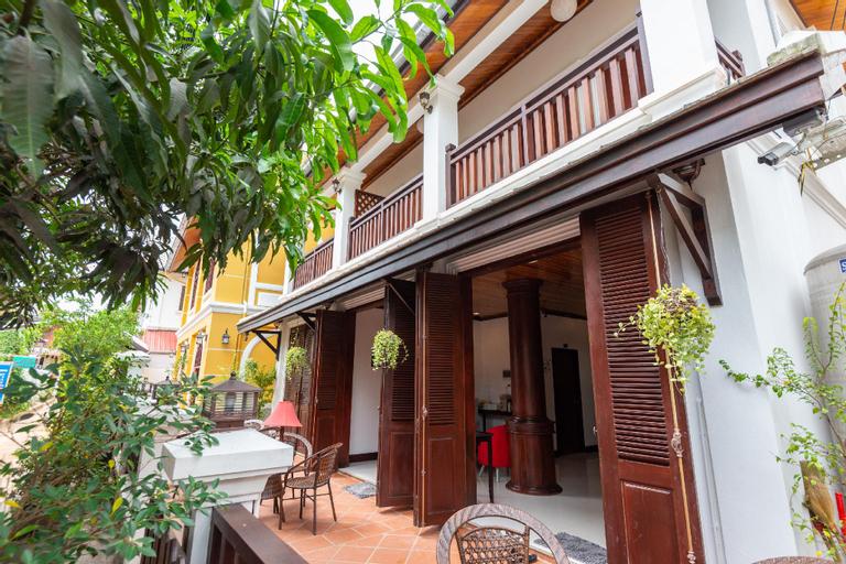 Jasmine Ville Guesthouse, Louangphrabang