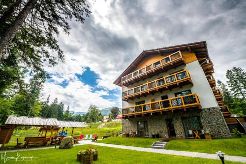 Hotel Na Skarpie, Jelenia Góra