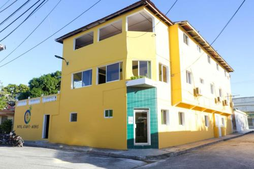 Hotel Atabey Miches, Miches