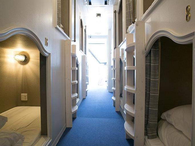 Bagus Hostel Kinshicho, Sumida