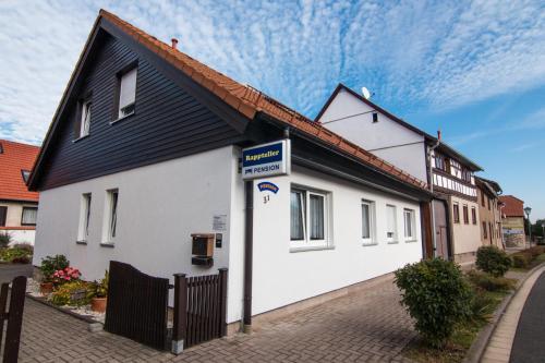 Pension-Rappteller, Gotha