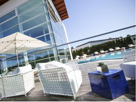 Geinberg5 Private Spa Villas, Ried im Innkreis