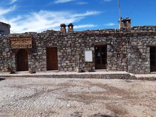 Hotel Rincon Magico, Catorce