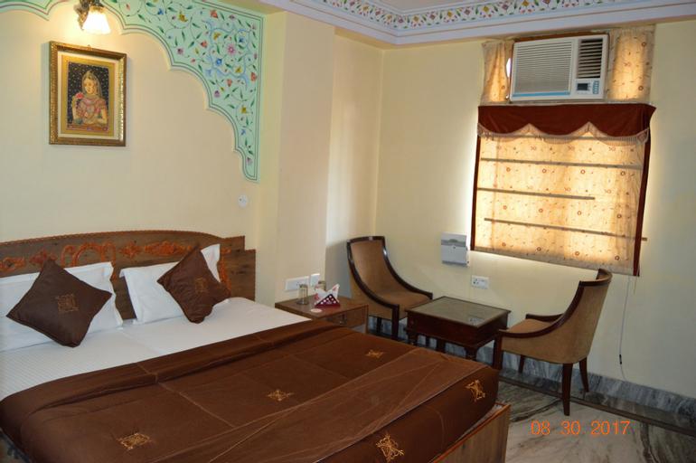 Hotel Gulab Garh, Jaipur