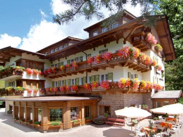 Hotel Europa, Trento
