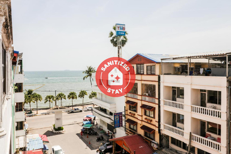 Hotel Jomtien View Paradise, Pattaya