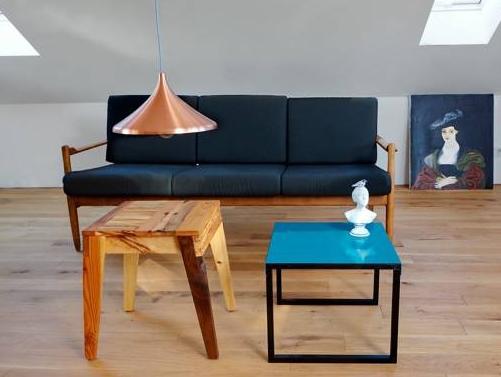Design Apartments Weimar, Weimar