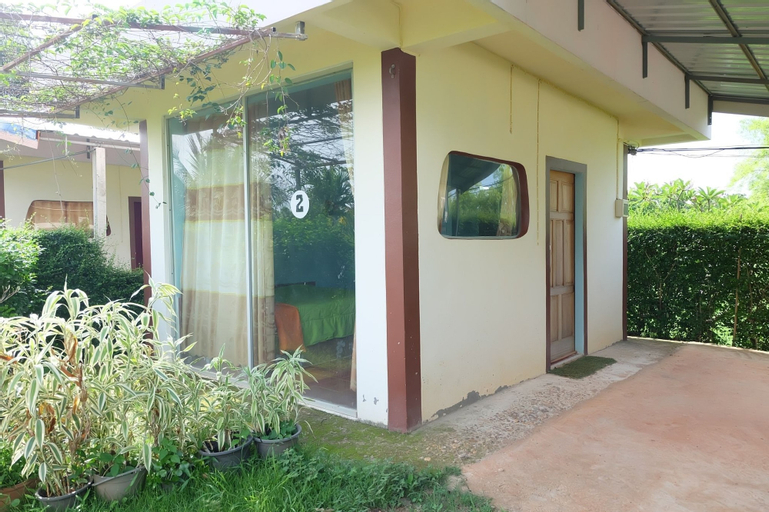 Khuan Pron Holiday Home, Muang Sakon Nakhon