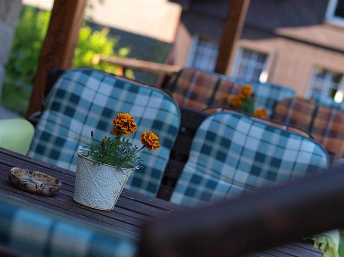 Pension & Restaurant Krakonos, Semily