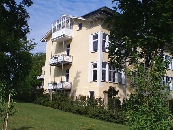 Haus Zander, Vorpommern-Greifswald