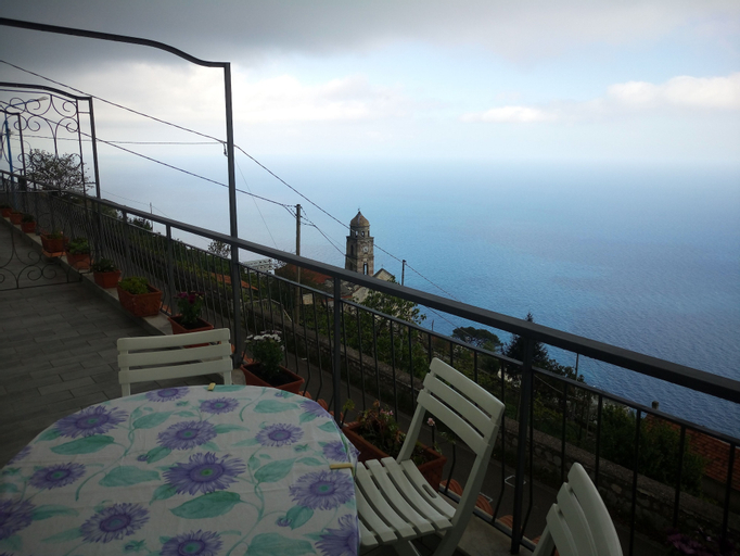 VentInCosta, Salerno