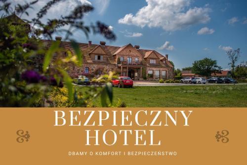 Zabi Dwor - Hotel, Restauracja, Spa, Nowa Sól