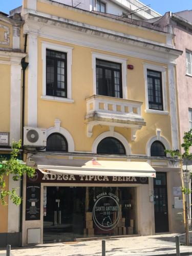 Royal Guesthouse, Aveiro