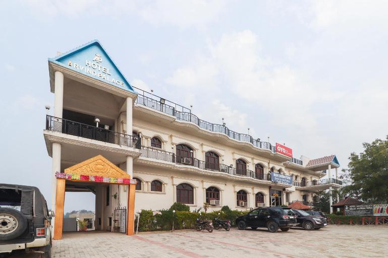 OYO 29858 Hotel Arvind Palace, Basti