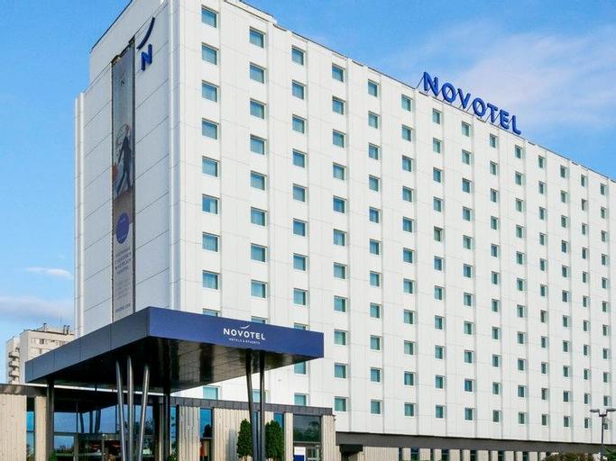 Novotel Krakow City West, Kraków City
