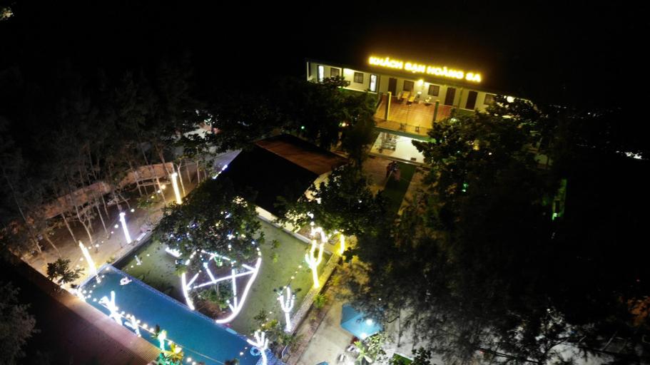 Hoang Sa Resort - Hostel, Lý Sơn