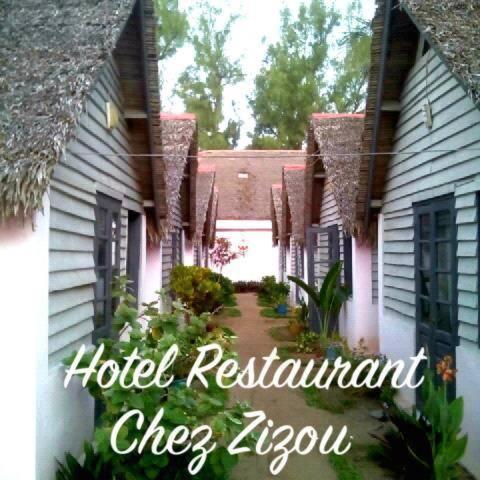 Chez Zizou Manakara, Vatovavy Fitovinany