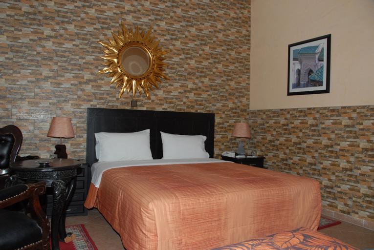 Hotel Darna, Rabat