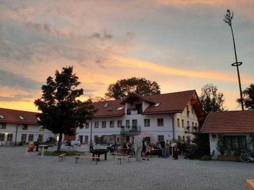 Stangl-Hof, Ebersberg