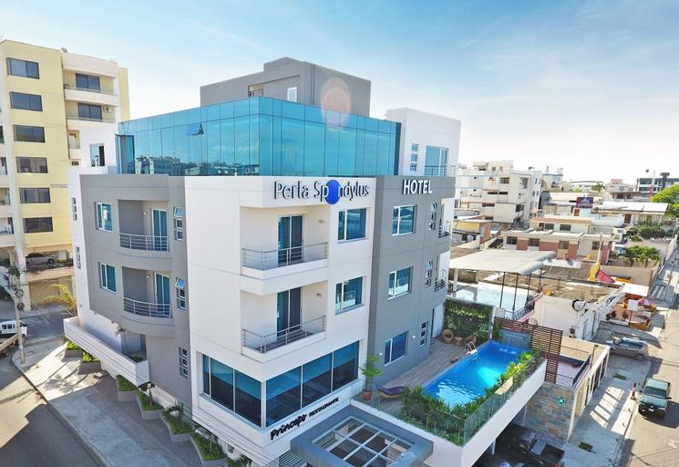 Hotel Perla Spondylus, Manta