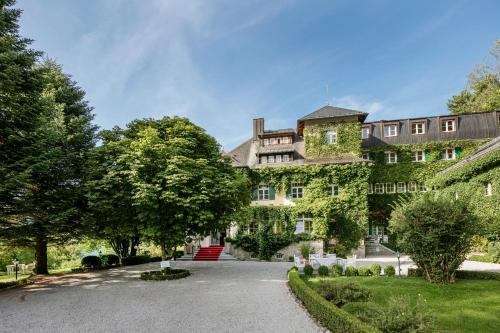 Landhaus zu Appesbach, Gmunden
