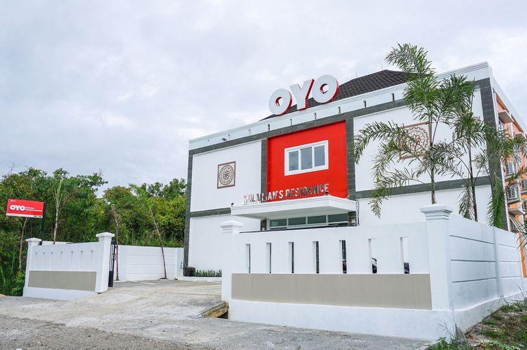 OYO 721 Sulaiman Residence Syariah, Padang