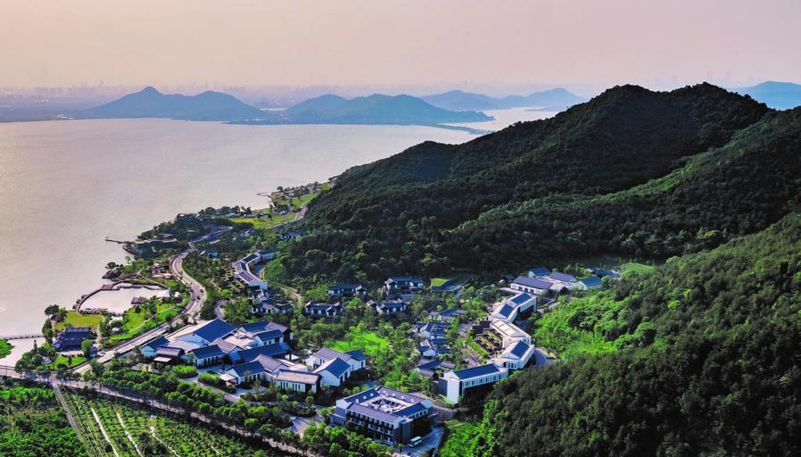 Cordis Dongqian Lake Ningbo, Ningbo