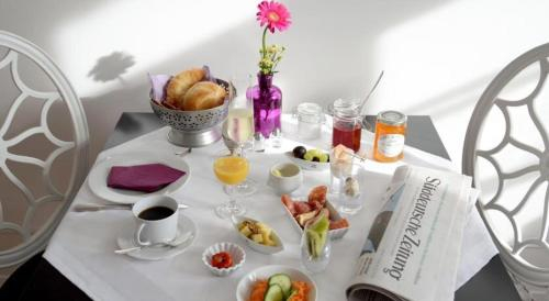 Alte Apotheke Bed & Breakfast, Karlsruhe