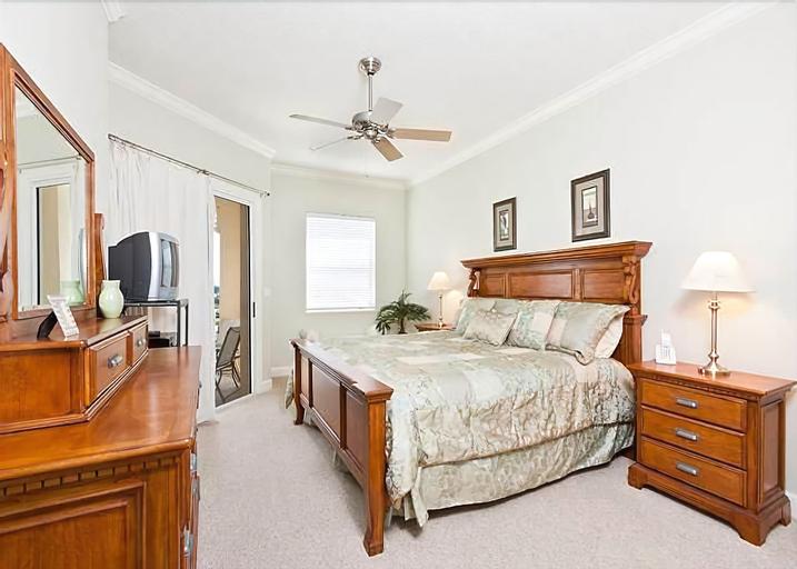 952 Cinnamon Beach - Three Bedroom Condo, Flagler