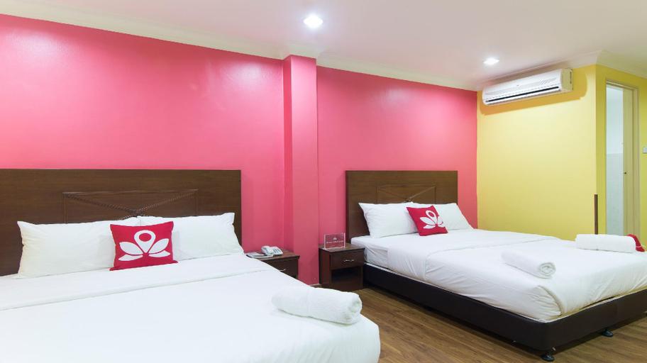 Hotel Sunjoy9 @ Bandar Sunway, Kuala Lumpur