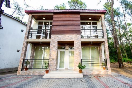 Sweet Home in Shekvetili, Ozurgeti