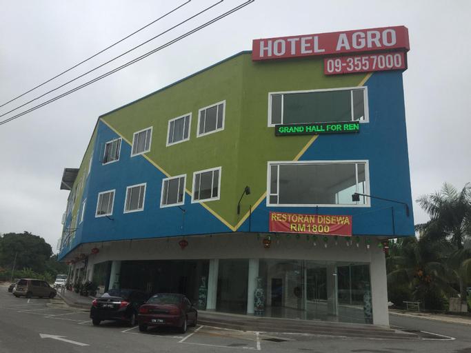 Hotel Agro Raub, Raub