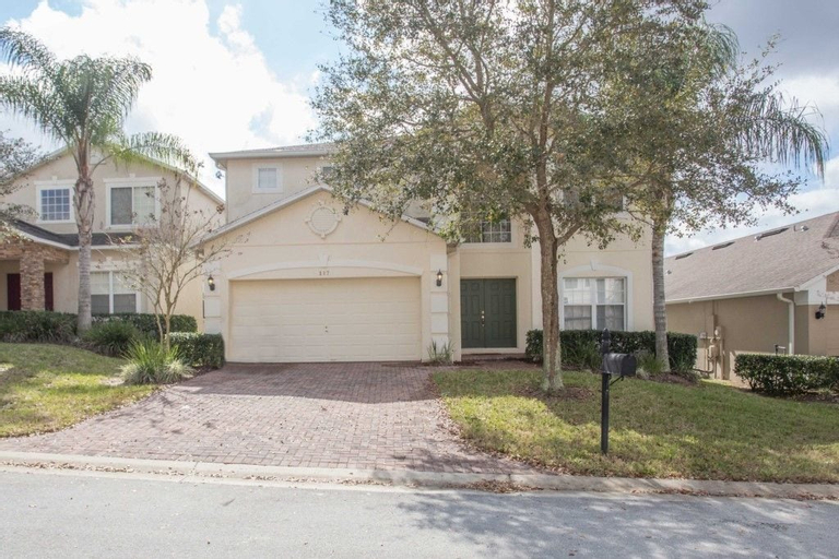 Legacy Park 117 - Four Bedroom Villa with Private Pool, Polk