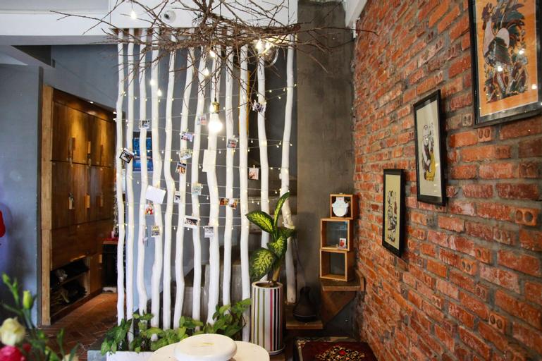 Gaia Hostel, Đà Lạt
