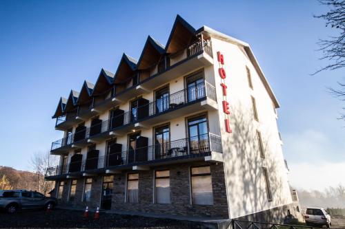 Hotel Shaori, Ambrolauri