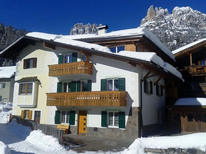 Ciasa Ramon & Bernard Apartments, Trento