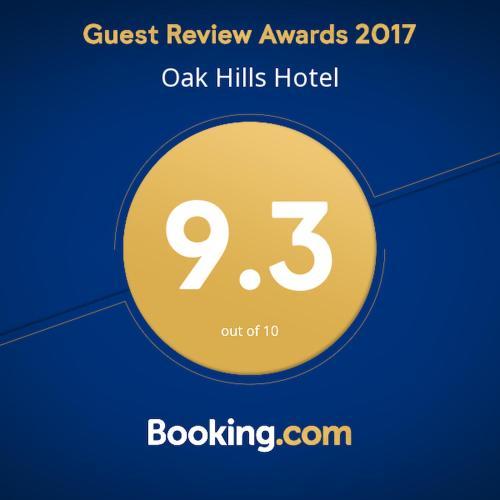 Oak Hills Hotel, Bint Jbayl