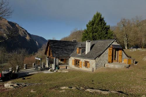 La Bergerie de Louvie, Pyrénées-Atlantiques