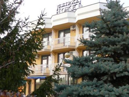 Csipke Hotel, Kiskunhalas