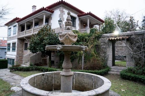 Casa Lois, A Coruña