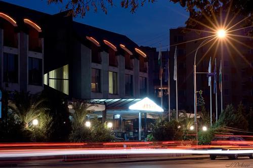 Hotel Slaviani, Dimitrovgrad