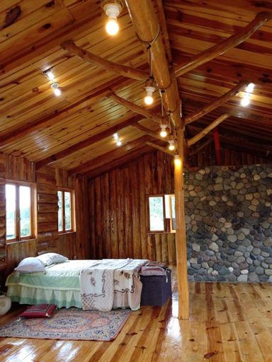Agape Log Cabin and Restaurant, Sagada