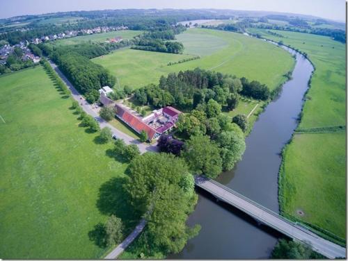 Hotel Gutshof Wellenbad, Unna