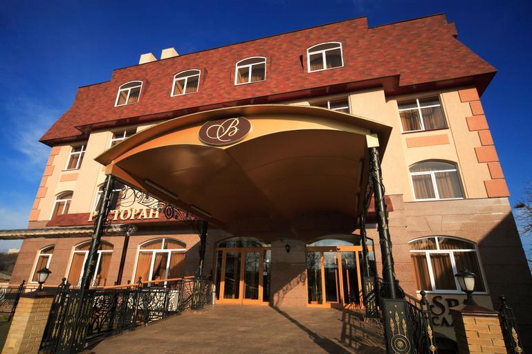 Hotel Victoria, Kharkivs'ka