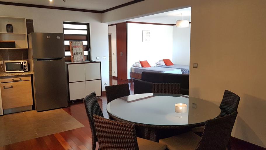 Apartment TAUNOA,