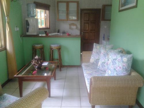 Villa Creole,