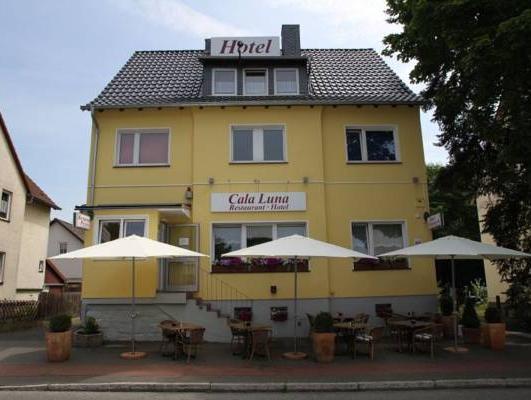 Hotel Restaurant Cala Luna, Marburg-Biedenkopf