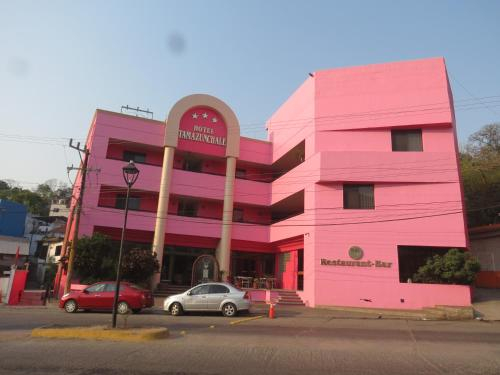 Hotel Tamazunchale, Tamazunchale