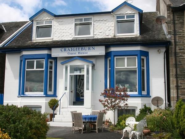 Craigieburn Guest House, Argyll and Bute