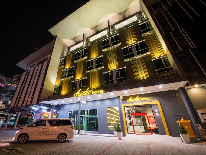 Asiatic Hotel Melaka, Kota Melaka
